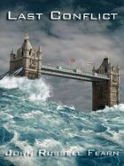 Last Conflict: Classic Science Fiction Stories