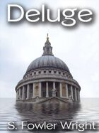Deluge: A Novel of Global Warming
