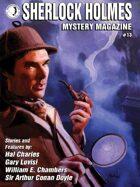 Sherlock Holmes Mystery Magazine #13