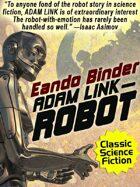 Adam Link, Robot