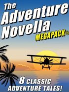 The Adventure Novella Megapack