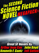 The Second Science Fiction Novel Megapack