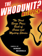 The Whodunit? MEGAPACK