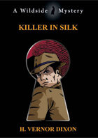 Killer in Silk