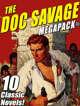 The Doc Savage MEGAPACK®: Ten Classic Novels