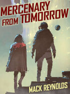 Mercenary from Tomorrow