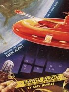 Earth Alert! and Other Science Fiction Tales