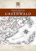 Single Map #03 - The Mark of Greenwald