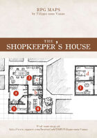The Shopkeeper's House