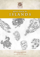 Mini-Pack #01 - Islands