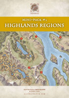 Mini-Pack #02 - Highlands Regions