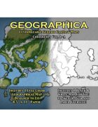 GEOGRAPHICA: Continents Volume 1-A