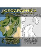 GEOGRAPHICA: Continents Volume 1-E