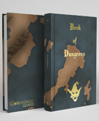 Goblin Journals: Book of Dungeons