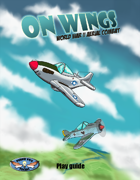 On Wings Core rules and Scenario pack