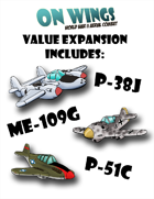On Wings expansion VALUE PACK #1!