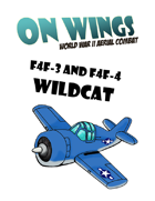 On Wings expansion 4 F4F Wildcat