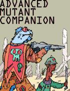 Advanced Mutant Companion (Mutant Future)