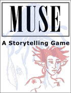 Muse: A Storytelling Game (Free Edition)