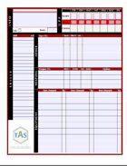 MgT2 Traveller Dossier