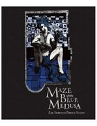 Maze of the Blue Medusa • Deluxe PDF