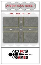 "33""x24"" OPERATIONS BASE MAT 1"