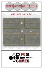 "33""x24"" OPERATIONS BASE MAT 2"