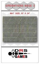 "33""x24"" OPERATIONS BASE MAT 3"