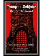 Dungeon Solitaire: Devil's Playground - Complete Rulebook