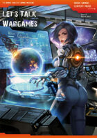 Let's Talk Wargames Issue 1,2 & 3 Bundle