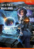 Let's Talk Wargames Issue 1,2 & 3 Bundle