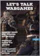 Let's Talk Wargames Issue 1- November 2019