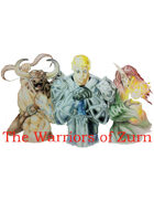 The Warriors of Zurn Sourcebook