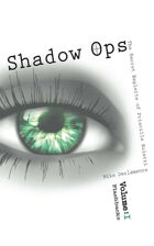 Vol.1 Flashback (Shadow Ops: The Secret Exploits of Priscilla Roletti)