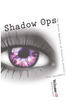 Vol.4 Revelations (Shadow Ops: The Secret Exploits of Priscilla Roletti