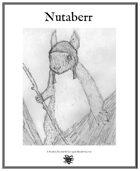 Weekly Beasties: Nutaberr