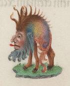 Weekly Beasties: Fool's Sphinx