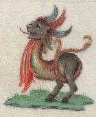 Weekly Beasties: Goat King