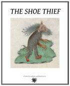 Weekly Beasties: Shoe Thief
