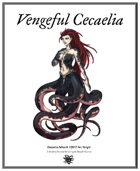 Weekly Beasties: Vengeful Cecaelia