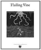 Weekly Beasties: Flailing Vine