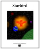 Weekly Beasties: Starbird