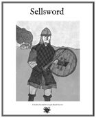 Weekly Beasties: Sellsword