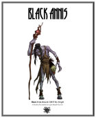 Weekly Beasties: Black Annis