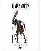 Weekly Beasties: Black Annis