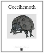 Weekly Beasties: Coccihemoth