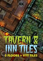 Tavern & Inn Tiles