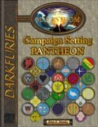 Maelstrom Campaign Setting: Pantheon