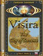 Visira: City of Sorrows
