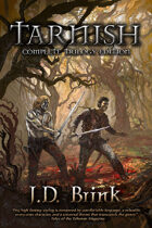 Tarnish (Complete Trilogy Edition)